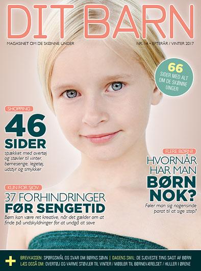14df642003b Forsvinder lysten til flere børn nogensinde? Eller vil man altid have lyst  til at få bare én mere? I artiklen Hvornår har man børn ...